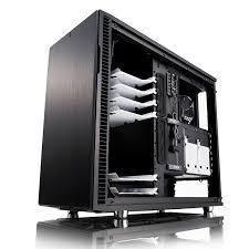 Fractal Design Define R7 Fractal Design Define R6 Black