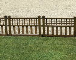 garden fence lowes. Image Of: Lowes Fencing Installation Garden Fence S