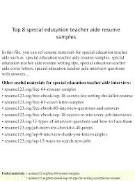 cover letters for teachers resume for teachers aide