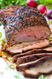 santa maria style tri tip recipe perfect for grilling during barbecue season a smoky