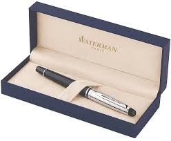 <b>Ручка</b>-<b>роллер Waterman Expert 3</b> Deluxe, Black CT S0952340