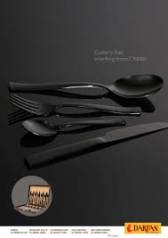 Kishco Cutlery Designs Cutlery Sets A Huge Range Of Collection From Finest