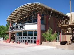 Tingley Coliseum Wikipedia