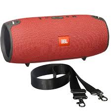 jbl xtreme red. jbl xtreme portable wireless bluetooth speaker (red) jbl red