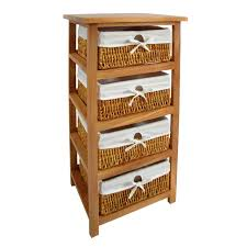 Furniture Wicker Storage Basket Ideas To Make Your Room More for dimensions  1280 X 1280