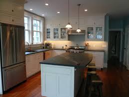 Kitchen Countertops Without Backsplash Kitchens Without Backsplashes Upper Kitchen Cabinets With No
