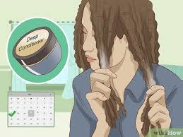 how to dye dreads with pictures wikihow