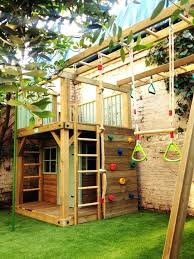 outdoor kids climber kids outdoor playhouse for girls and boys in some unique designs for home ideas interior design