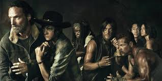 Awesome When Will Walking Dead Resume After Mid Season Finale