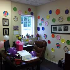 office party decorations. birthday decorations office and party