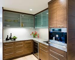 collection in glass kitchen cabinet jones design build contemporary kitchen minneapolis