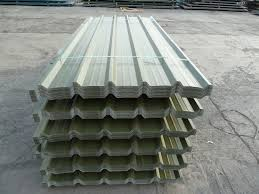 roofing sheets in lincoln box profile tile effect corrugated steel metal
