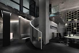Interior Design 3d Models Free High End Office Interior 3ds Max Scene Free 3d Models