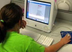 Kinderen leren programmeren op kinderopvang