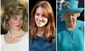 beauty that has stood the royal test of time kate middleton s perfect eye makeup