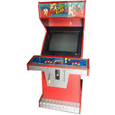 street fighter 2 arcade machine available at arcade classics