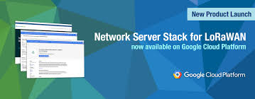 Google Server Design Occamsmarts Network Server Stack For Lorawan Now Available