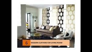 Macys Curtains For Living Room Modern Curtain Ideas For Your Living Room Youtube