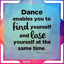 Dance Quotes Awesome 48 Inspirational Dance Quotes