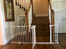 Extra Wide Baby Proofing Gates: Dallas Texas - Infant House