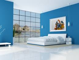 blue paint color for bedroom white furniture blue and white furniture