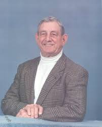 Paul Allen Wigginton (1923-2009) - Find A Grave Memorial