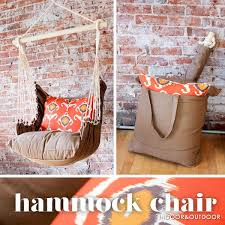 diy swinging chair while swinging in this beauty this indoor outdoor hammock chair