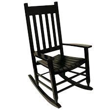 Patio Ideas Garden Treasures Black Patio Rocking Chair Patio