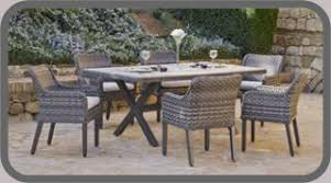garden table and chairs murcia