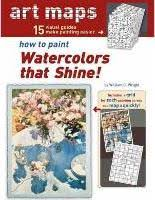 Tom Lynch 100 Watercolor Workshop Lesson Charts International Artist Publishing Us Book Depository