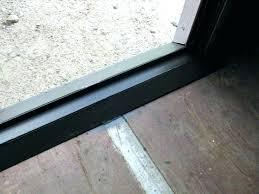 garage door floor seal medium size of weather stop garage door floor seal kit doors super garage door floor seal