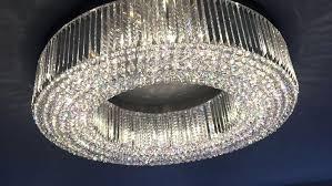 wide crystal chandelier chandeliers vintage lighting olive bronze