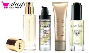 top primers makeup 2017 for skin uk rated