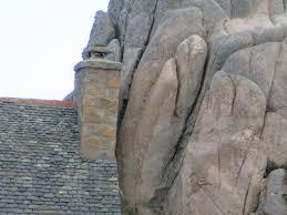 maison castel meur maison entre les rochers castel meur