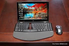 laptop vs desktop workstation desk ideas