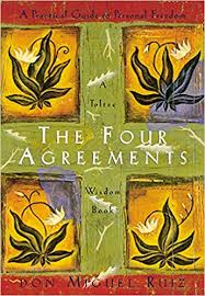 The Four Agreements Quotes Delectable The Four Agreements A Practical Guide To Personal Freedom A Toltec