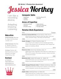 Gallery Of Ux Researcher Resume
