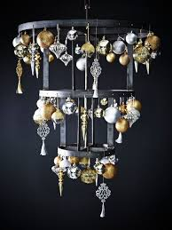 black and gold chandelier source
