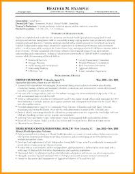 Federal Resume Template Interesting Usajobs Federal Resume Resume Template Government Resume Template