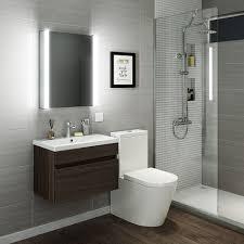 bathroom speakers soak mirror