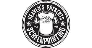 Custom T Shirt Printing Reviews – heavenspresents