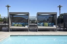 Cabanas Photos (1 of 1). Contemporary Modern Hotels