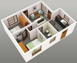 House Plan Design Floor Plans House Design House Map Home Plan House ...
