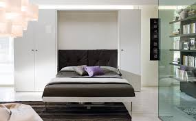 Space Savers For Small Bedrooms 9 Sources Modern Wall Beds Murphy