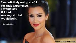 Kim Kardashian Quotes Stunning 48 Kim Kardashian Quotes 48 QuotePrism