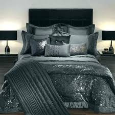 stylish charcoal grey duvet cover dark bedding sets king ems prepare gray size uk se