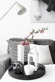 living room scandinavian