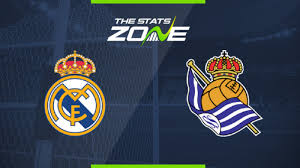 Spanish Copa del Rey Quarter-Finals - Real Madrid vs Real Sociedad Preview  & Prediction - The Stats Zone