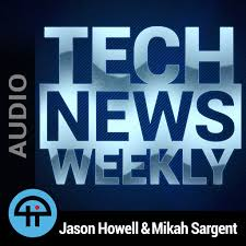 Tech News Weekly (Audio)