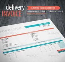 20 Creative Invoice & Proposal Template Designs | Pinterest ...
